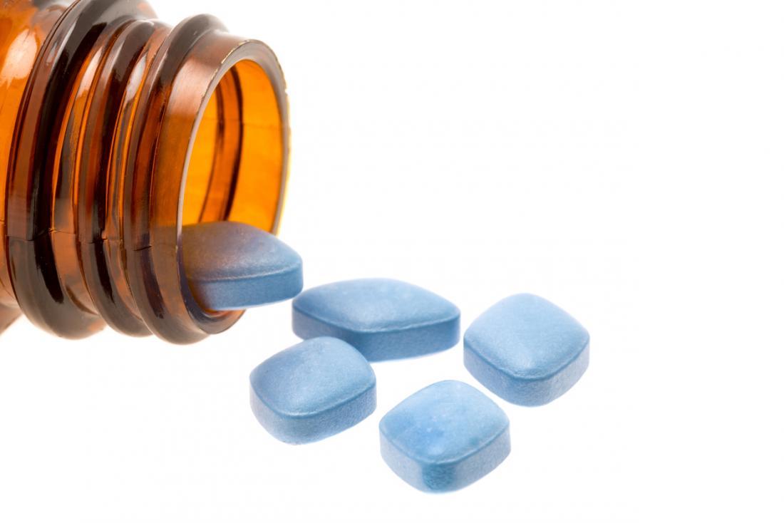 bir ilaç kabı dökülmesini viagra hapları