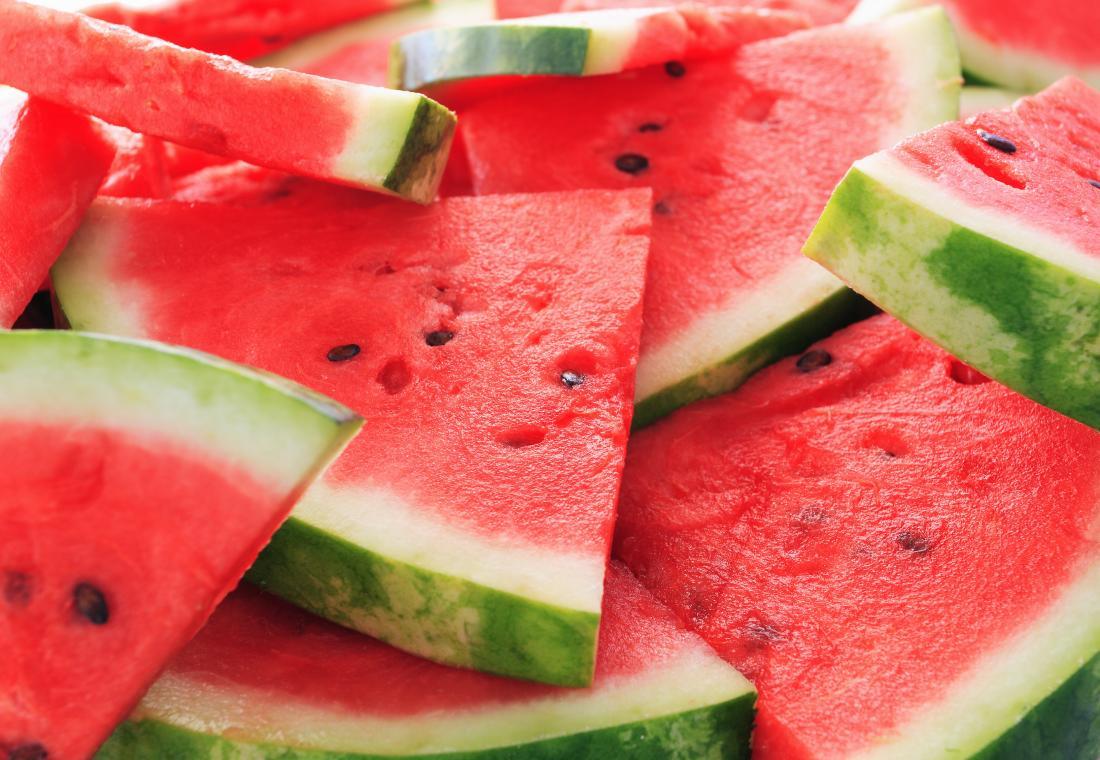 Watermelon: A natural form of Viagra?