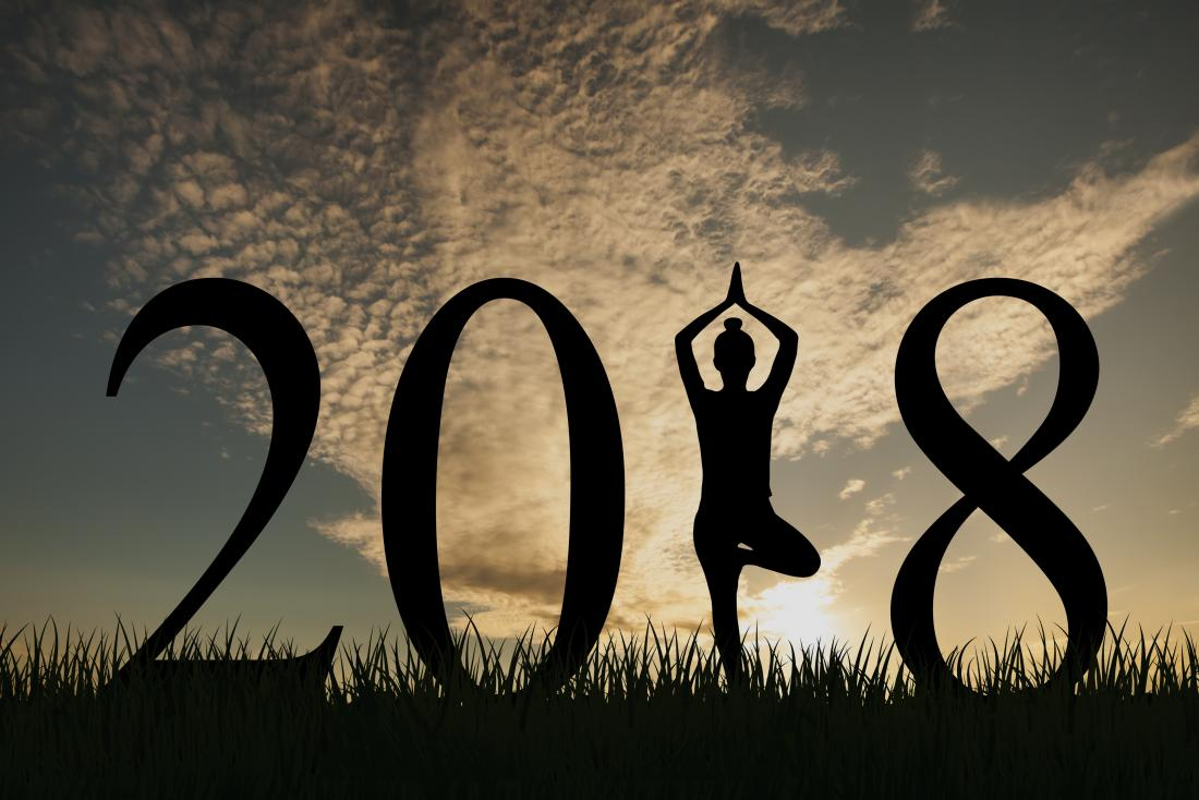 5 tips for a happy life in 2018