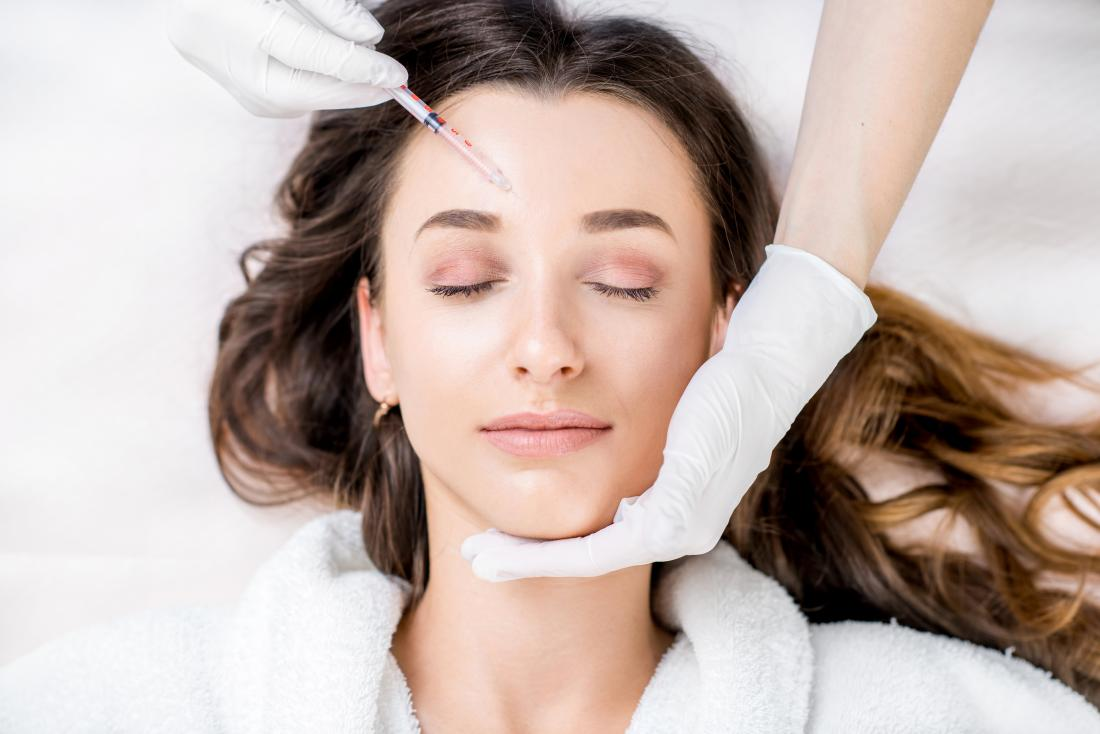 Botox vs  fillers: Uses, effects, and differences