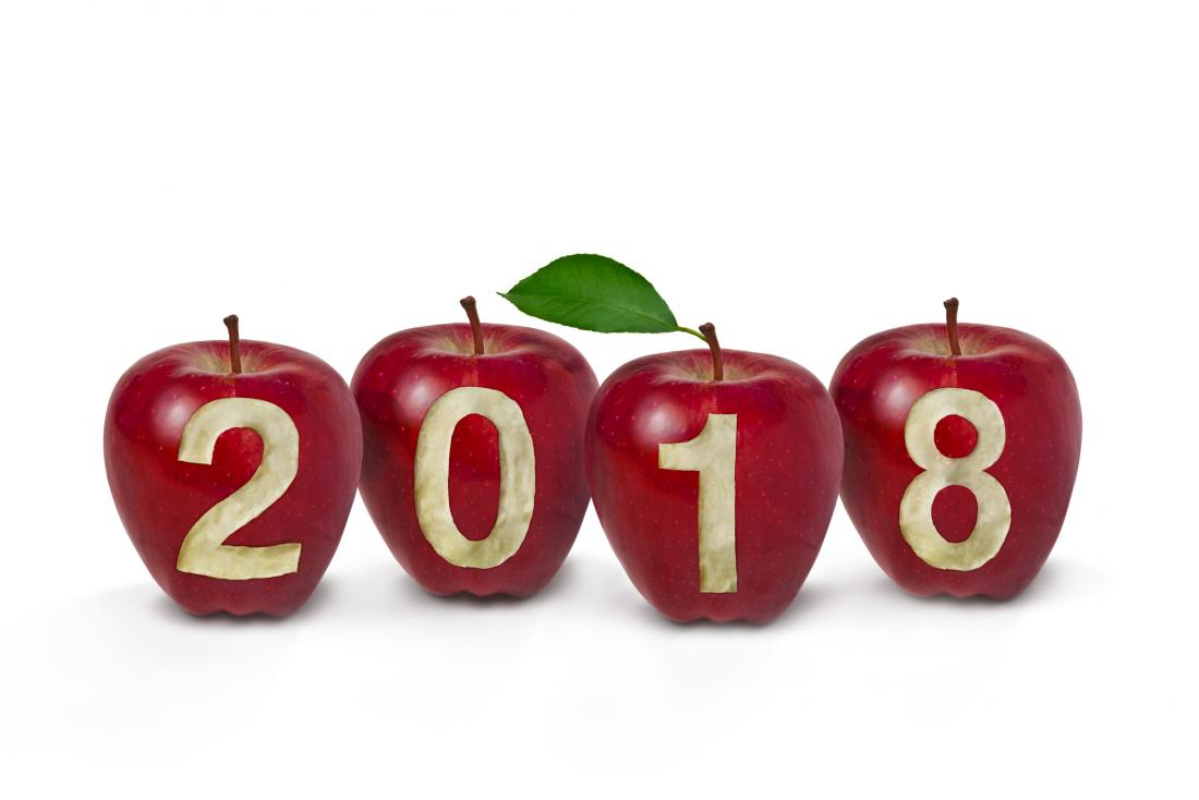 What are the best diets for 2018?