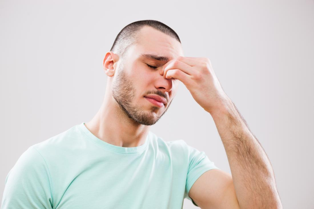 Chronic sinusitis: Symptoms, treatment, and causes