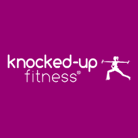Knocked-Up Fitness logo