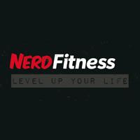 Nerd Fitness logo