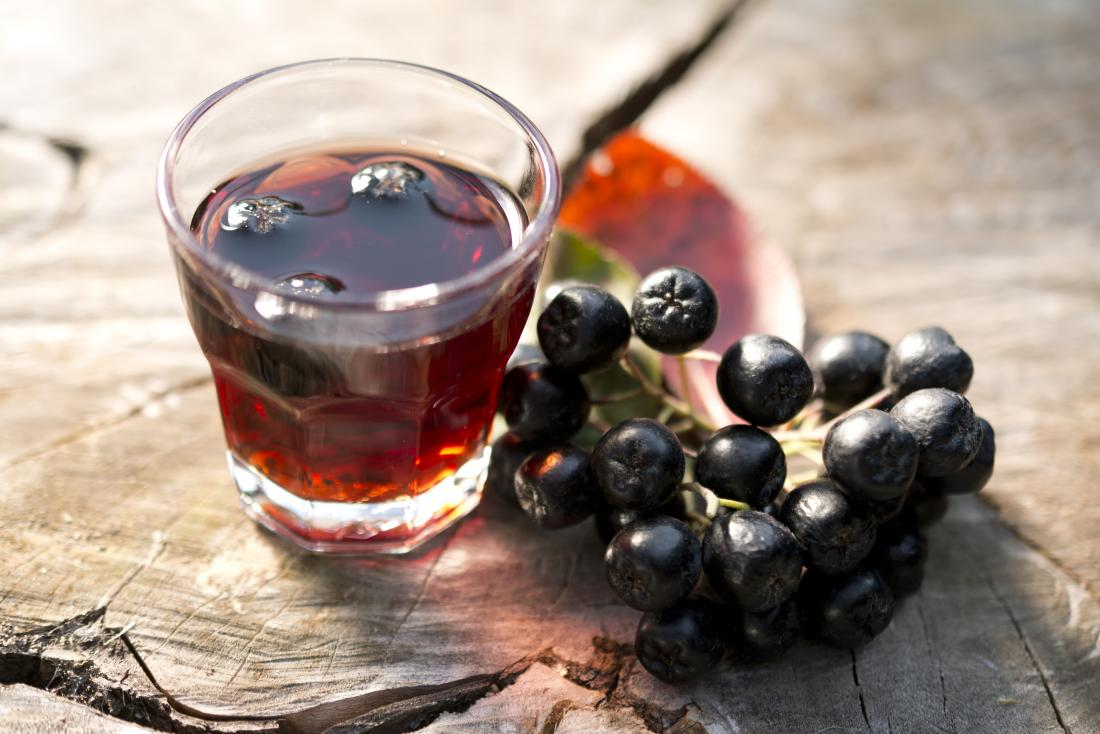 Aronia (chokeberry): Health benefits and nutrition