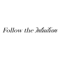 Follow the Intuition logo