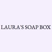 Laura's Soap Box logo