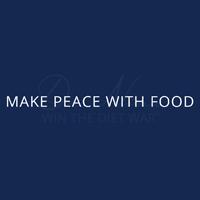 Make Peace with Food logo