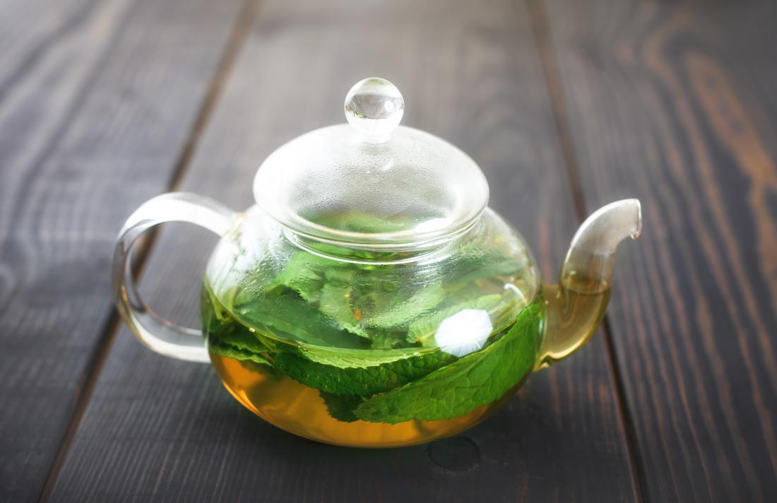 Tea for IBS: The best teas for irritable bowel syndrome