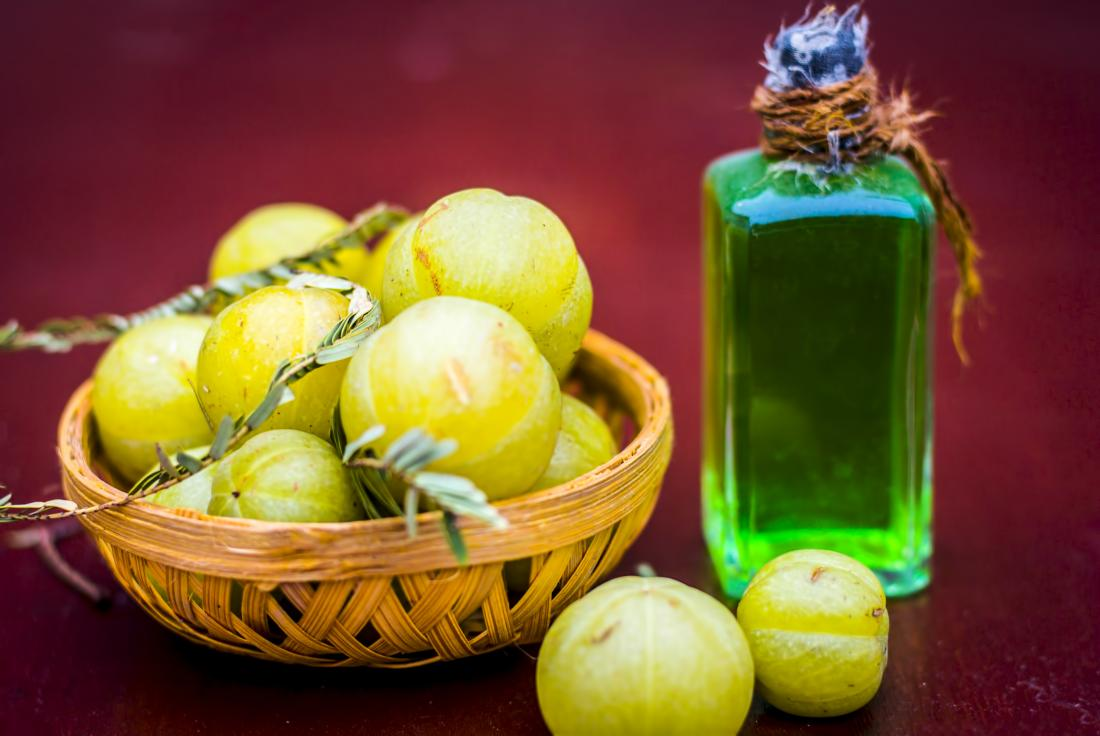 Amla Oil Does It Really Work For Hair Growth