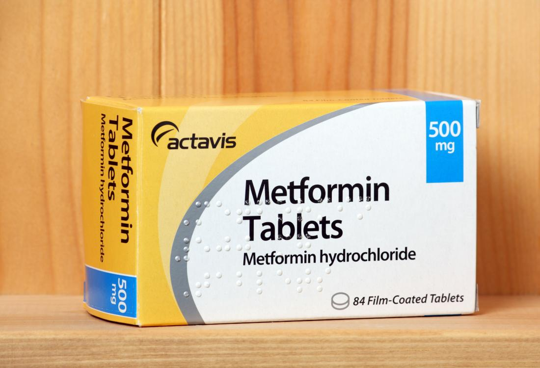 Metformin and weight loss: Does this drug help?