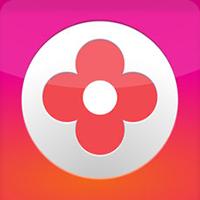 Period Plus logo