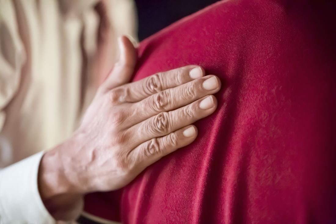Haphephobia: What to know about the fear of being touched
