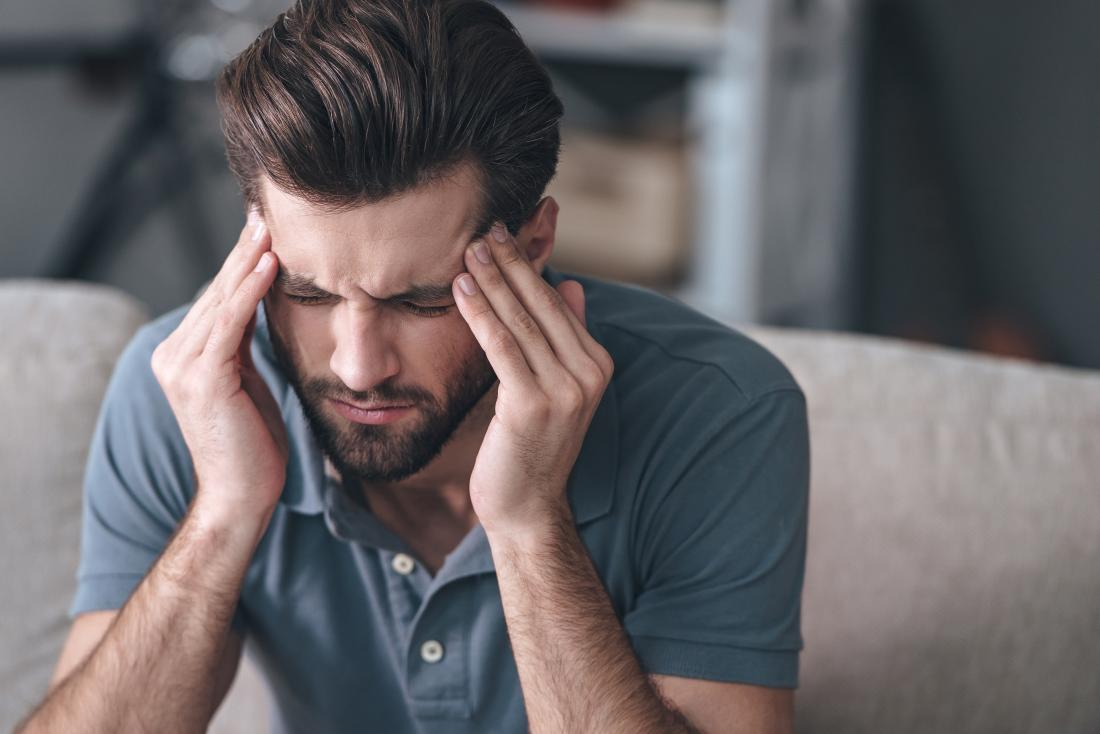 11 types of headaches: Causes and treatment