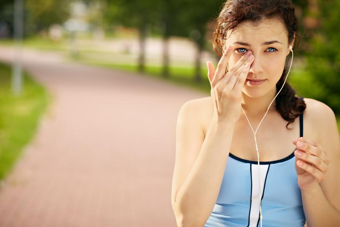 Eye boogers: Causes and how to get rid of them