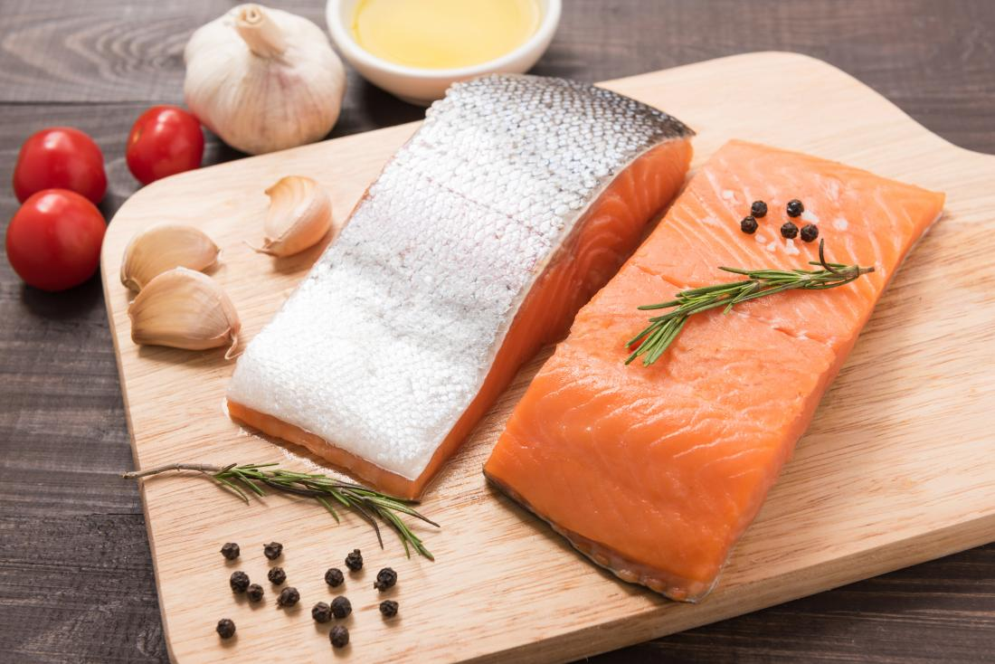 Salmon Skin Can You Eat It And Is It Good For You