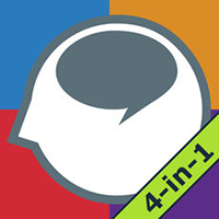 Language Therapy logo
