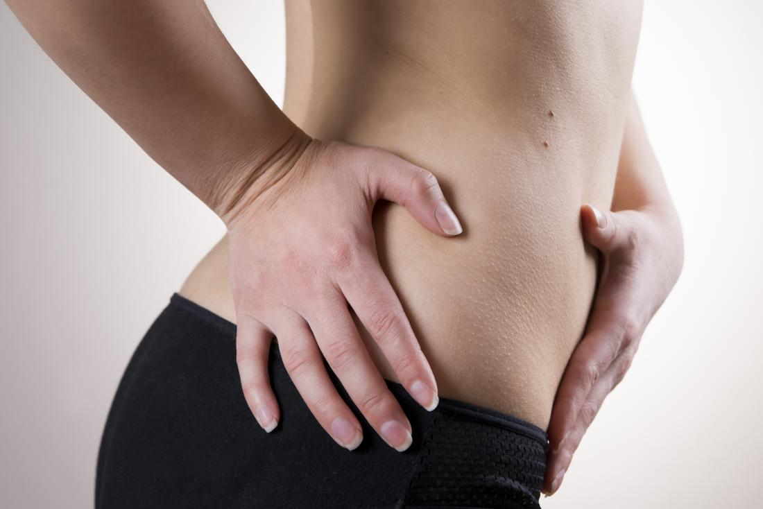 Pain in lower right abdomen: 16 causes, diagnosis, and treatment