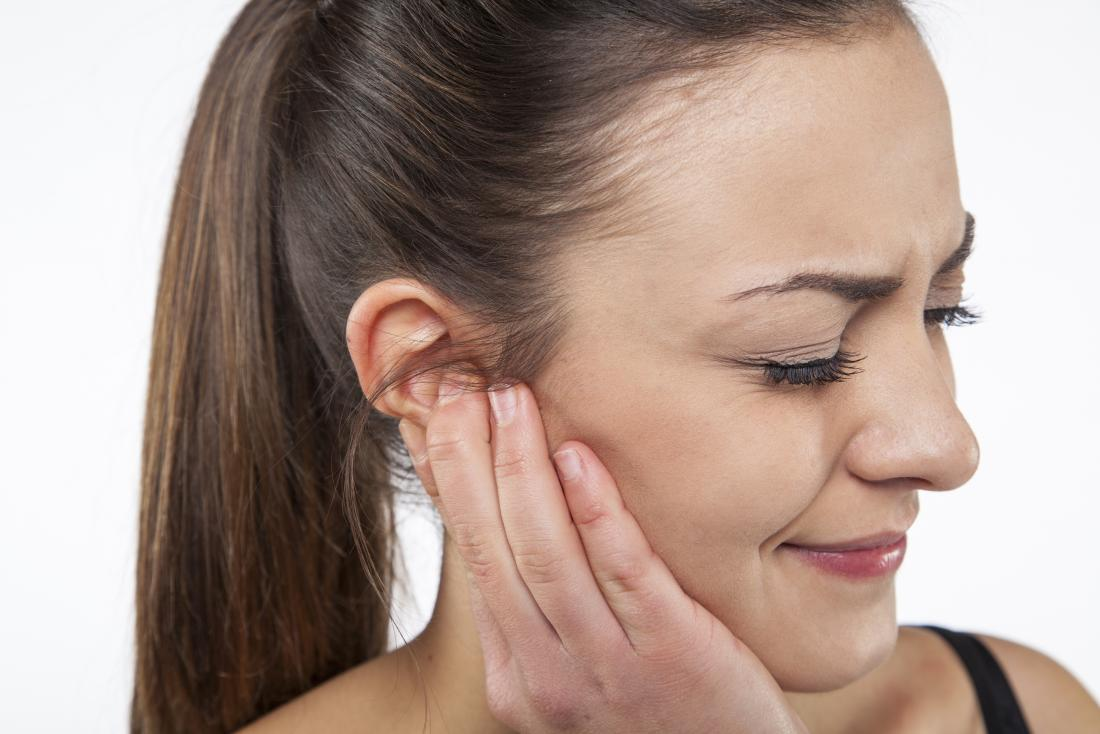 Pimple in the ear: Symptoms, causes, and treatment