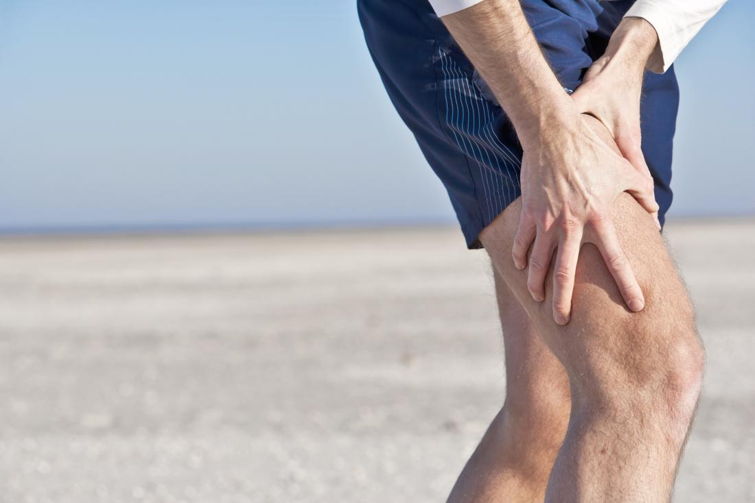 Pain in upper thigh: Causes, treatment, and prevention