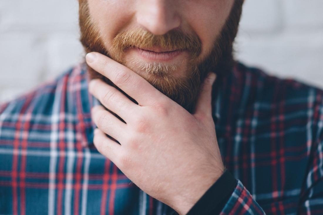 7 itchy beard remedies