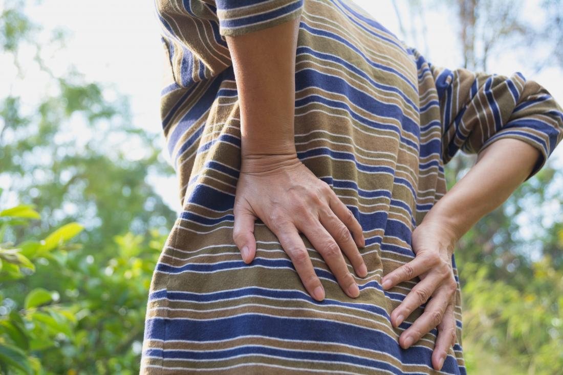 Spina bifida occulta: Symptoms, treatment, and causes