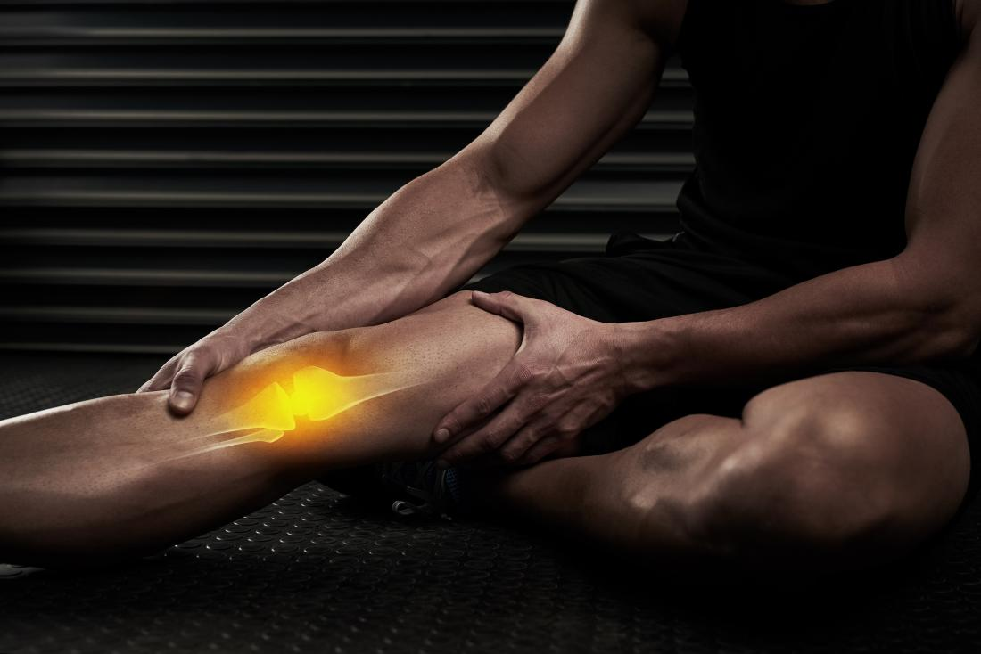 Inner knee pain: Treatment, exercises, and causes
