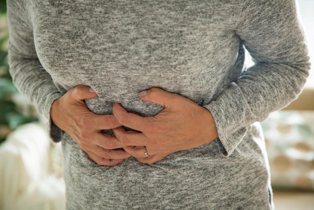 Stomach spasms: Causes, diagnosis, and treatment