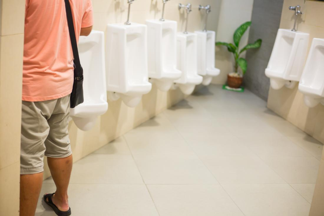 Mucus in urine: Causes, tests, and treatment
