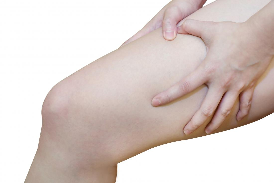 Rash on inner thigh: 11 causes, symptoms, and treatments