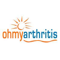 Oh My Arthritis logo