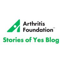 Stories of Yes Blog logo