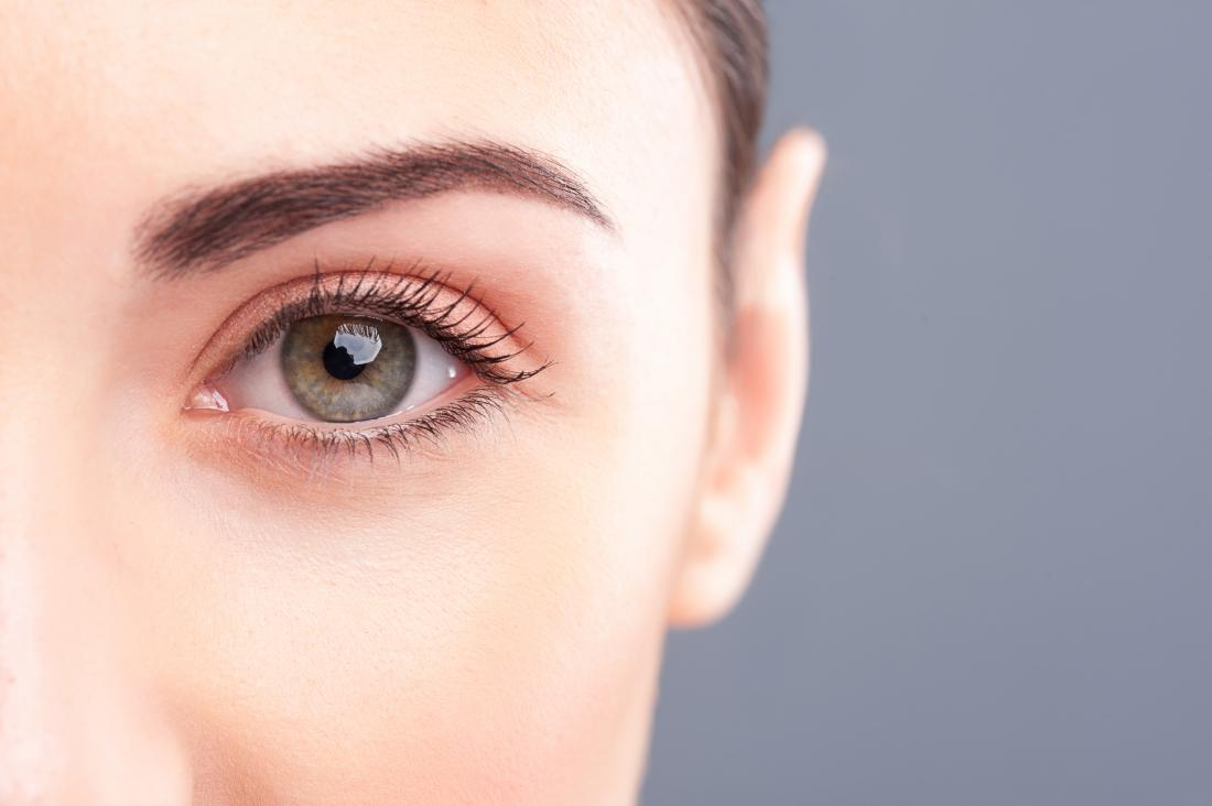 Eyebrow twitching: Causes and treatment