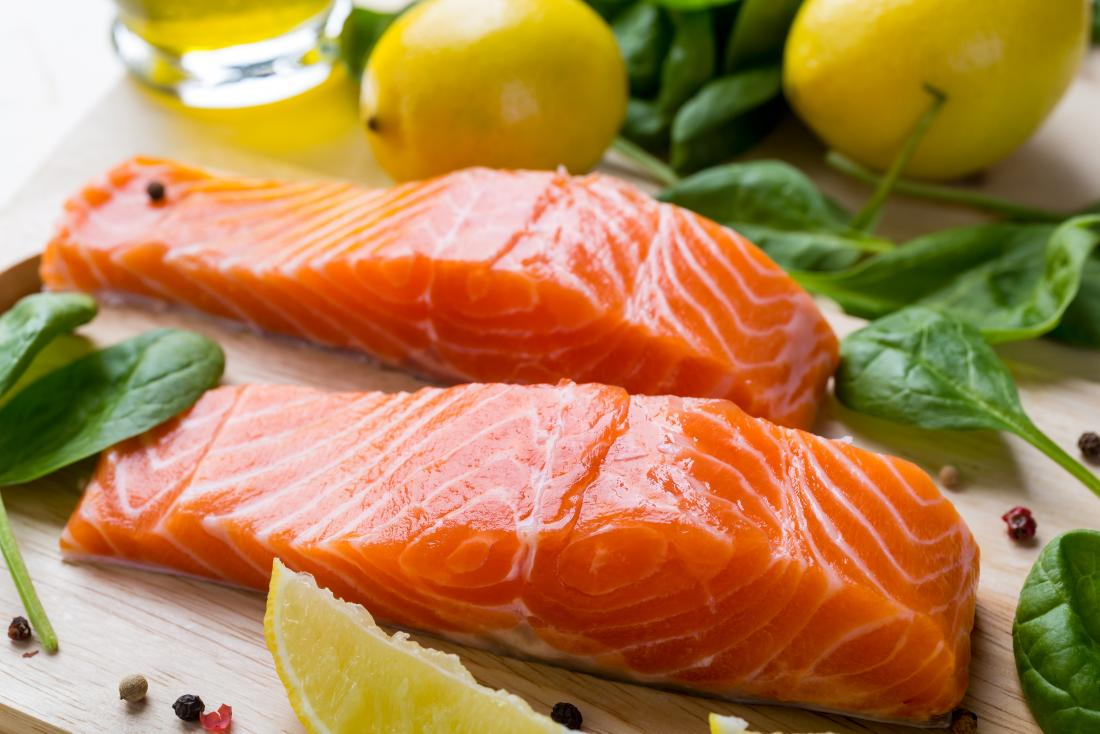 Hashimoto's disease diet: The best foods for hypothyroidism