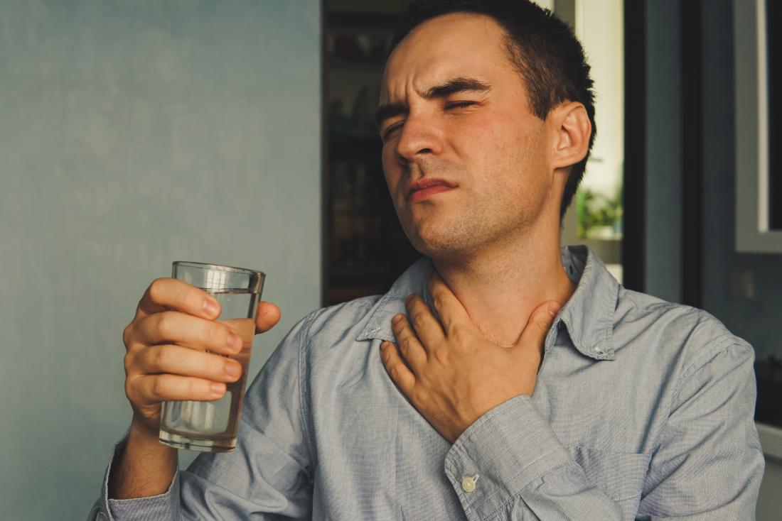 Dry throat: Causes, treatments, and home remedies