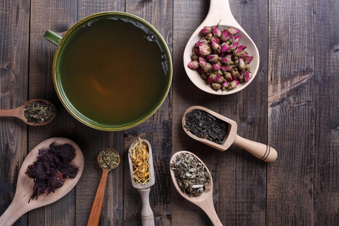 5 Teas you Need to Start Drinking and what they do for you