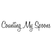 Counting My Spoons logo