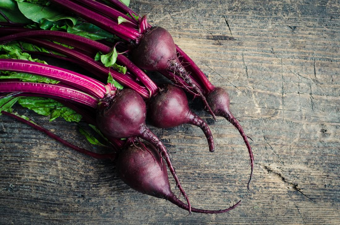 Can beets tackle Alzheimer's at its root?