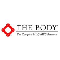 The Body logo