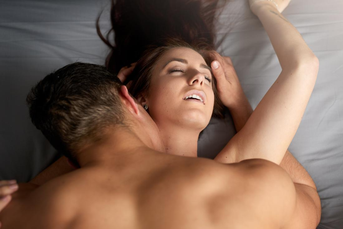 Effects of sex on the human body