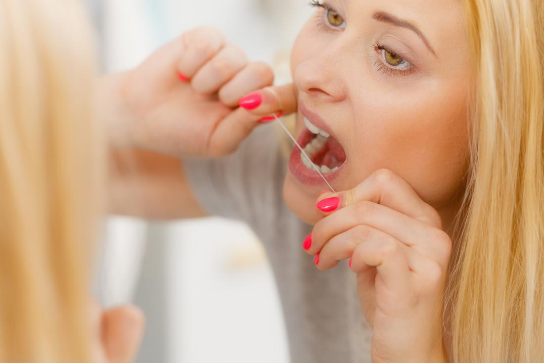 Bad taste in mouth: Symptoms, causes, and treatment