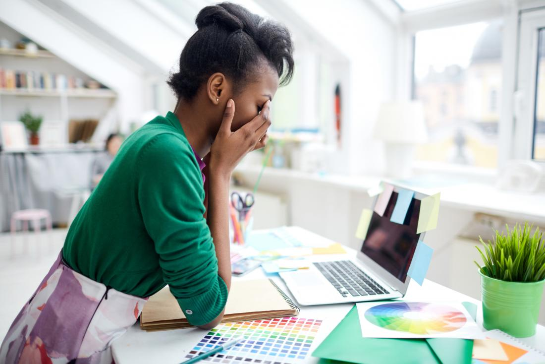 Endometriosis fatigue: Symptoms, causes, and treatment