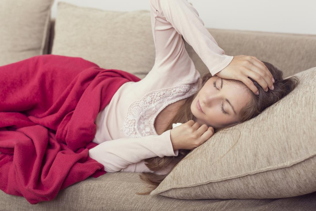Implantation cramps or period: How to recognize the difference