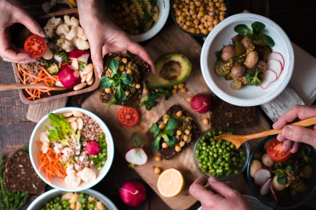 Vegan Diet For Weight Loss Effectiveness And Best Foods To Try