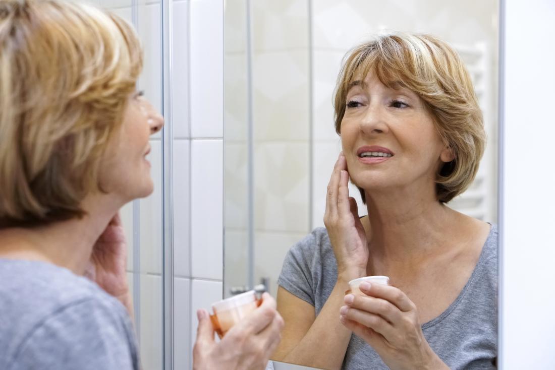Menopause Rash Causes And Treatment