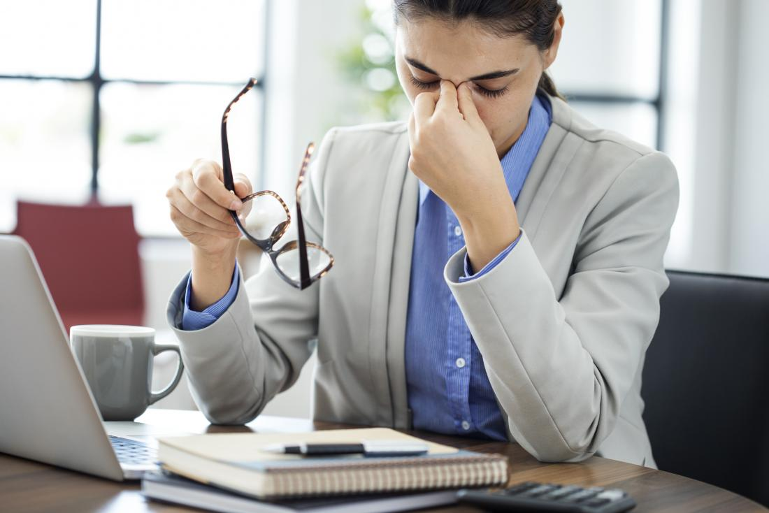 20-20-20 rule: How to prevent eye strain
