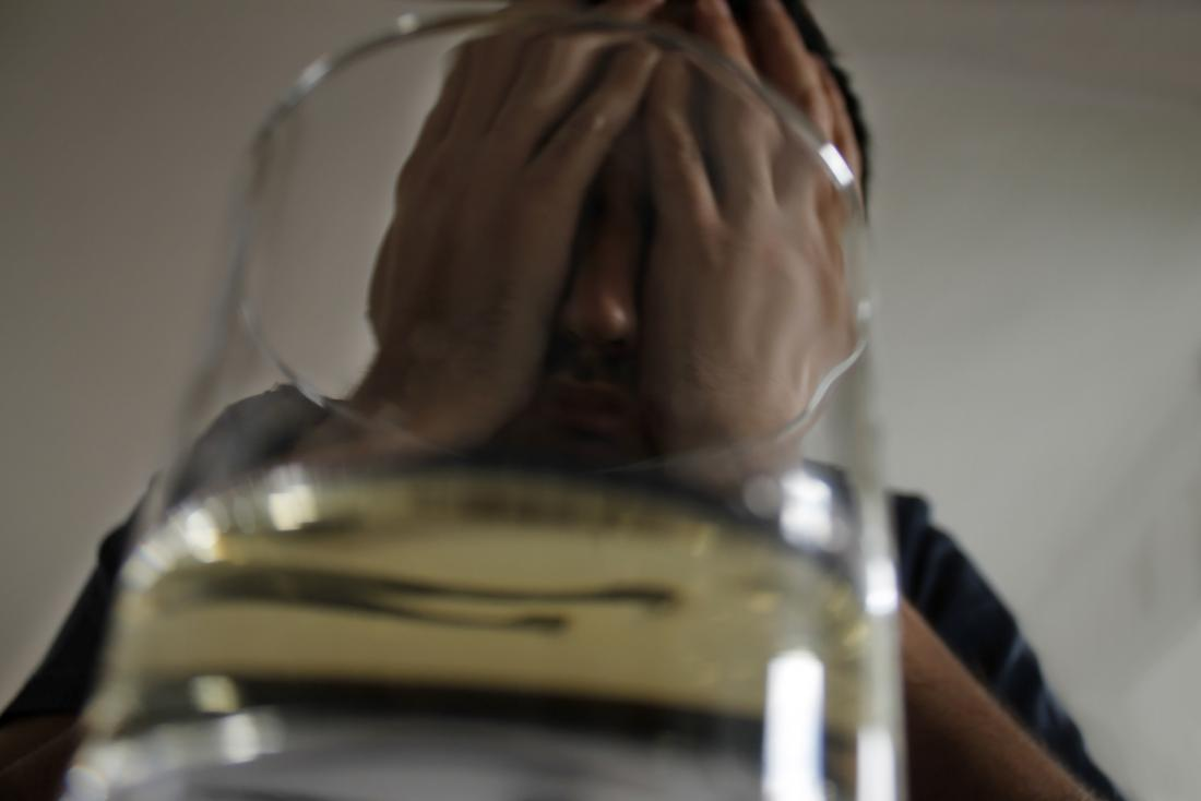 Adderall and alcohol: What you need to know