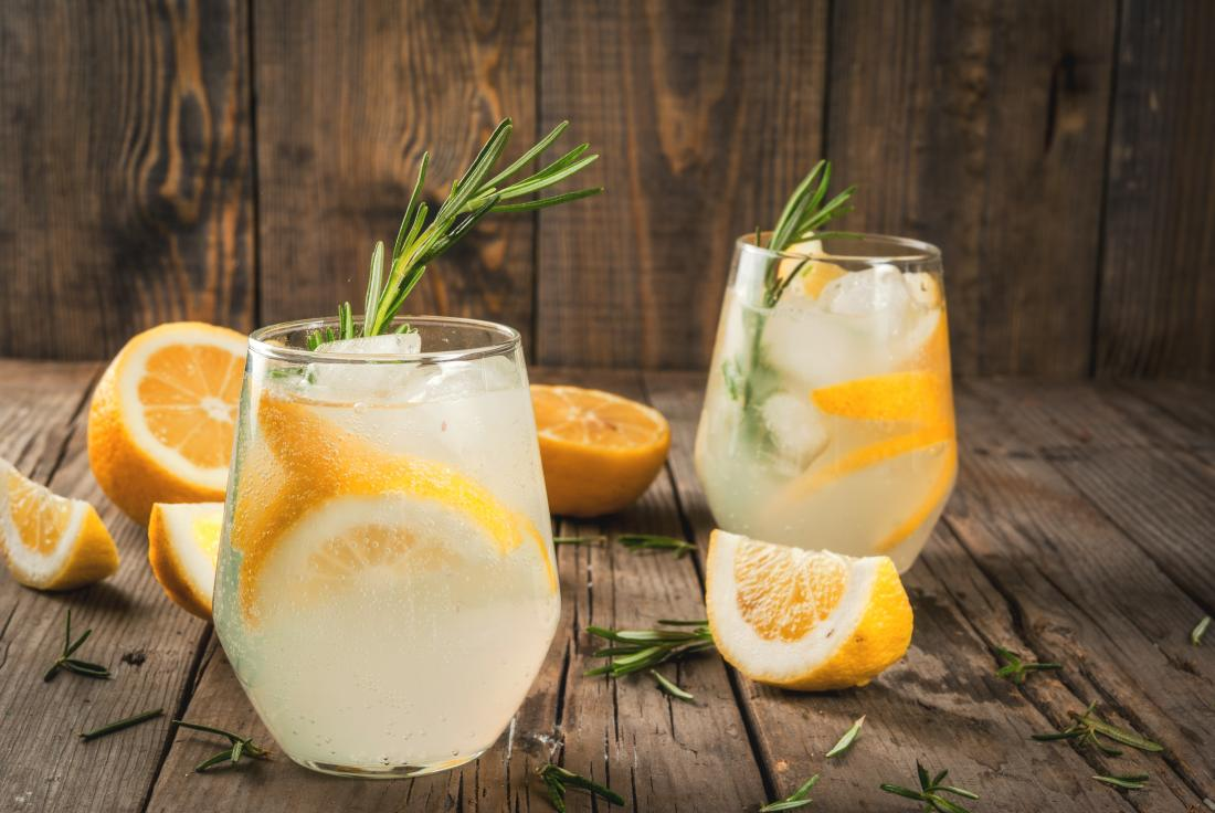 5 benefits of barley water and how to make it