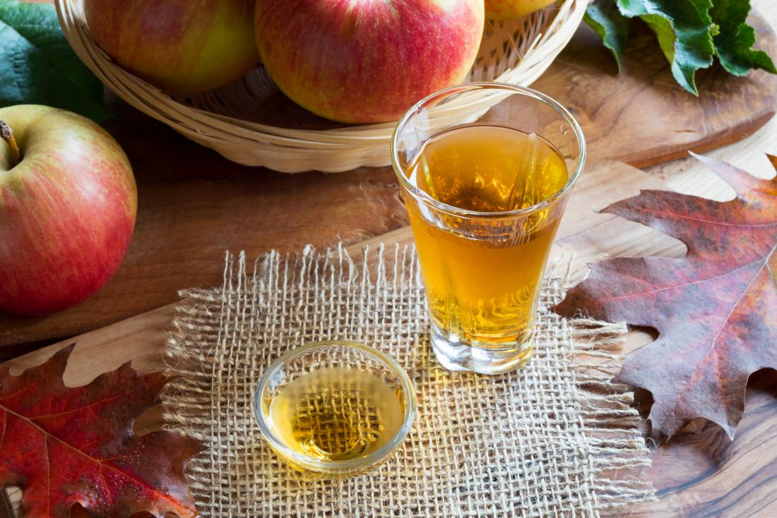 Apple cider vinegar and diarrhea: Causes and side effects