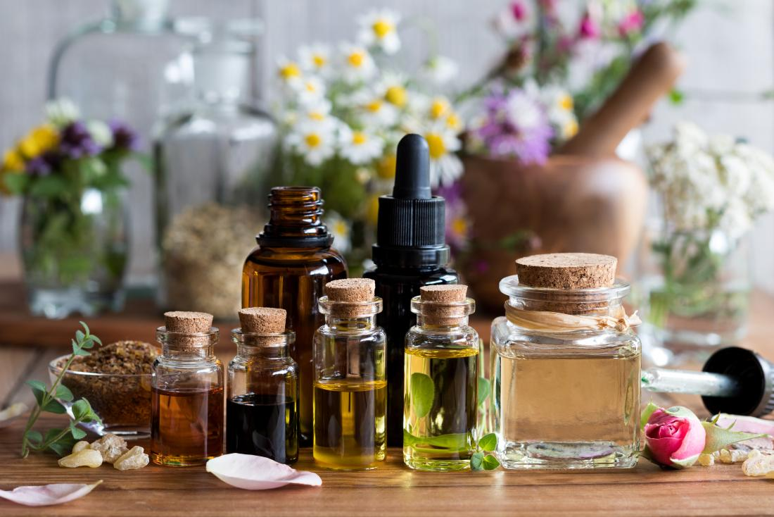 Essential oils for UTIs: Do they work?